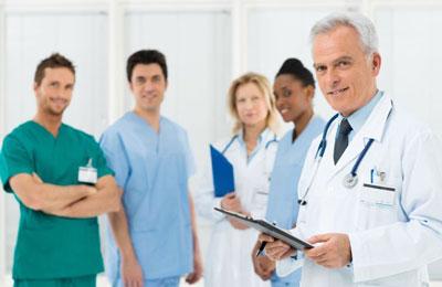 Medicina privada