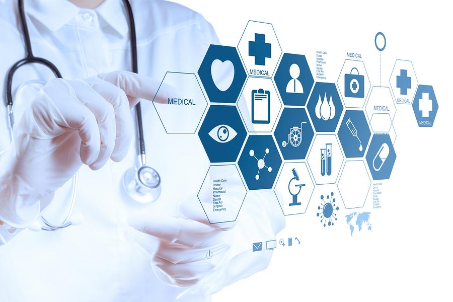 Especialistas y  diagnóstico